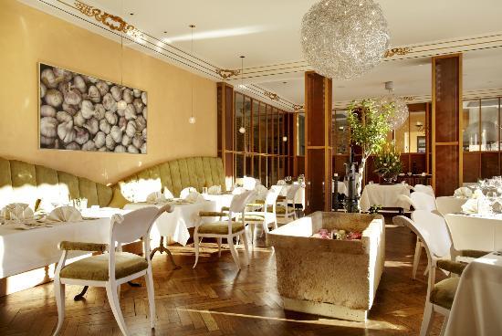 Restaurant Oh de vie