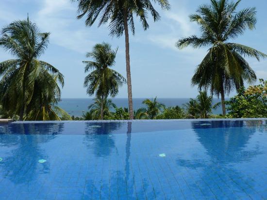 The Rocks Villas : Pool