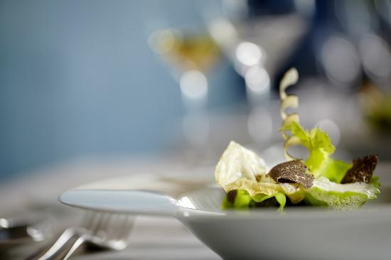 Spettacolo by Lenkerhof: Salat