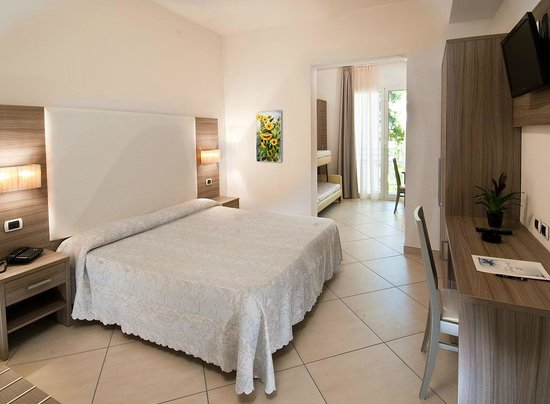 Hotel Embassy: junior suite