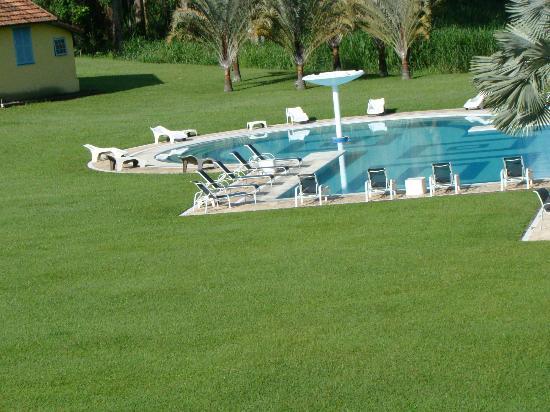 Hotel Vale Real Itaipava: vista de uma piscina