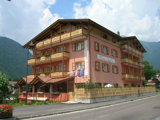 Hotel Miramonti: hotel