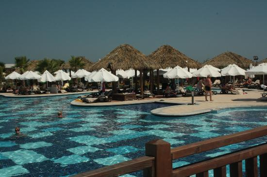 Belek Resort And Spa Sensimar Hotel