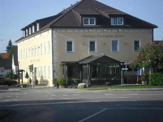 Gasthof Obermeier Hotel