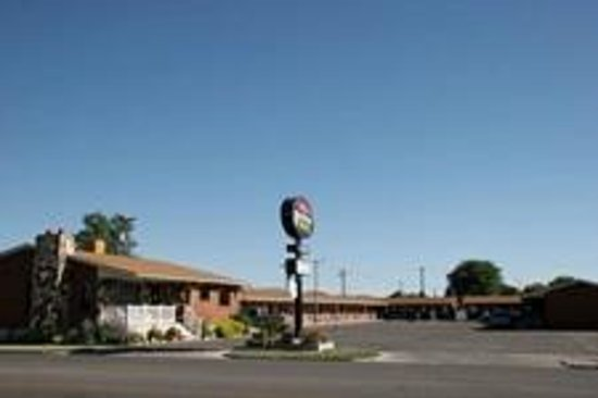 Motel 6 Tremonton