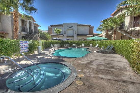 Photo of La Quinta Vacations Rental