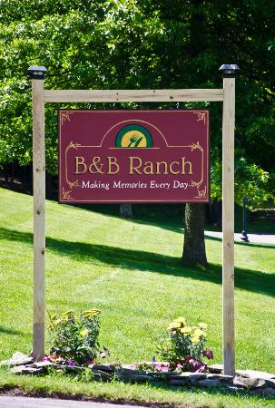 B&B Ranch