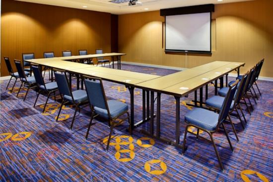 Courtyard Atlanta Buckhead: Allow us to host your next meeting or event in one of our newly renovated meeting rooms