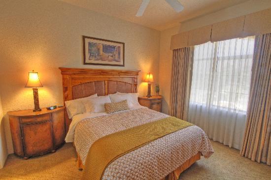 La Quinta Vacations Rental: Bedroom