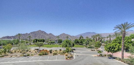 La Quinta Vacations Rental: View