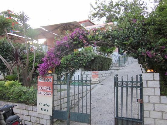 Milos Studios