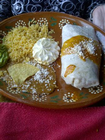 Charrito's