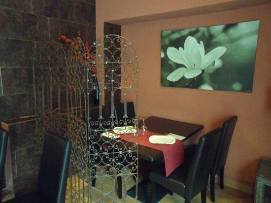 Restaurante Classica Gourmet: Private Dining