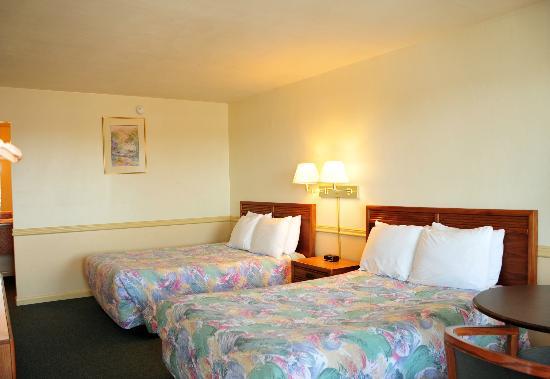 The Anchorage Inn: Standard Room