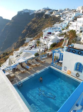 Agnadema Apartments 사진