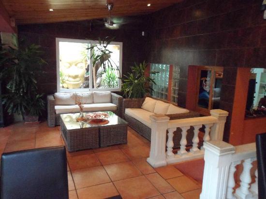 Restaurante Classica Gourmet: Lounge