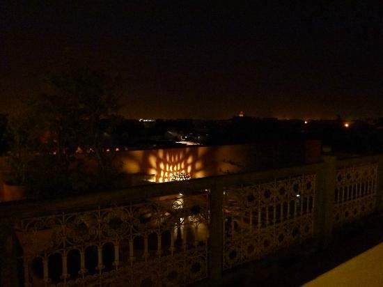 Dar Andamaure: panorama