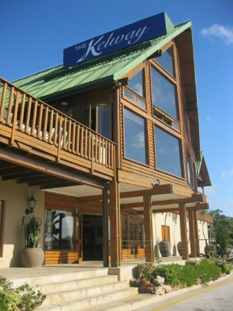 Kelway Hotel: Hotel