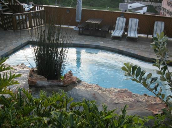 Kelway Hotel: Pool