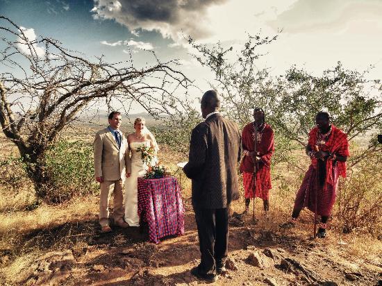 Severin Safari Camp: Poachers Lookout