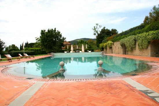 Borgo il Melone: Incredible Pool