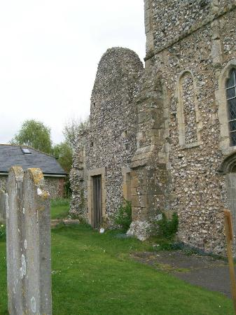 St. Mary's Church (Sompting Parish Church): Sompting Parish Church