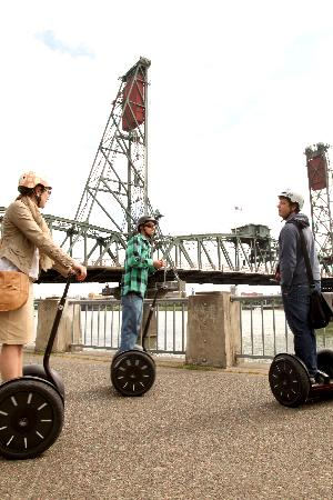 Portland Segway Tour Tripadvisor