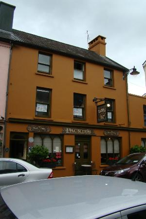 Packie's in Kenmare Ireland