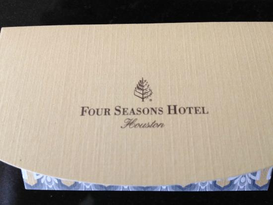 Four Seasons Hotel Houston: Hotel