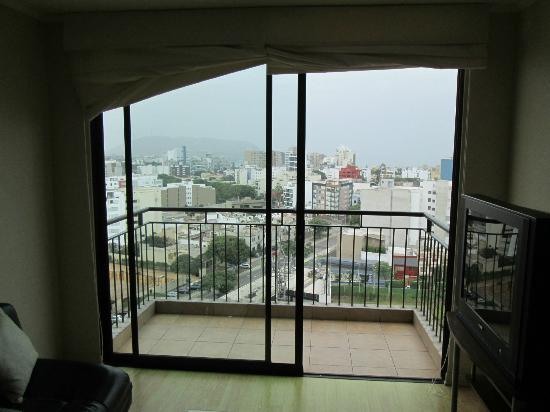 Peru Aparts: one bedroom