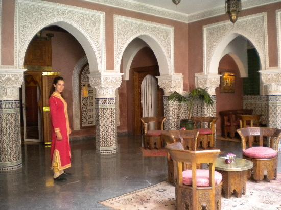 La Sultana Marrakech: riad