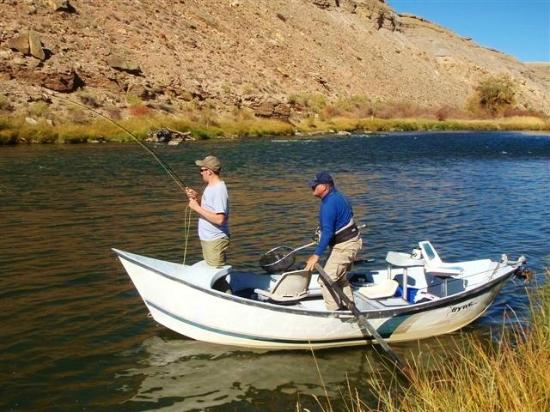 RIGS Adventure CO Fly Shop and Guide Service: Drift Boat Fly Fishing Gunnison Gorge RIGS Adventure Co. Ridgway Colorado