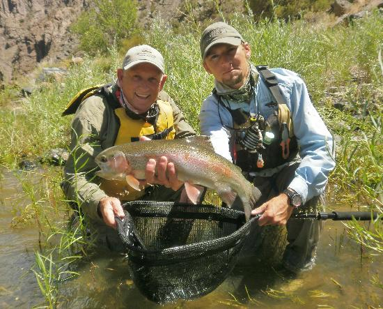 RIGS Adventure CO Fly Shop and Guide Service: Gunnison Fishing RIGS Adventure Co. Ridgway Colorado