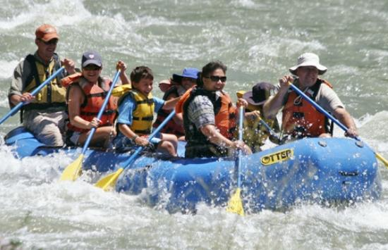 RIGS Adventure CO Fly Shop and Guide Service : River Rafting RIGS Adventure Co. Ridgway Colorado