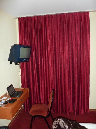 Hotel zur Riede: Tele