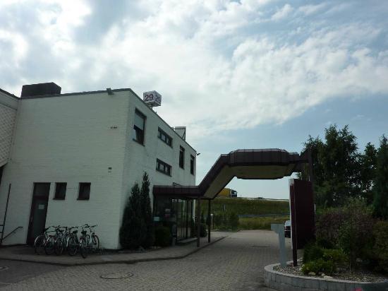 Hotel zur riede delmenhorst tyskland hotel for Hotel delmenhorst
