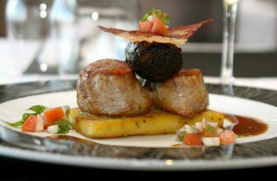 RestauranteToscana: solomillo Mmmmmm