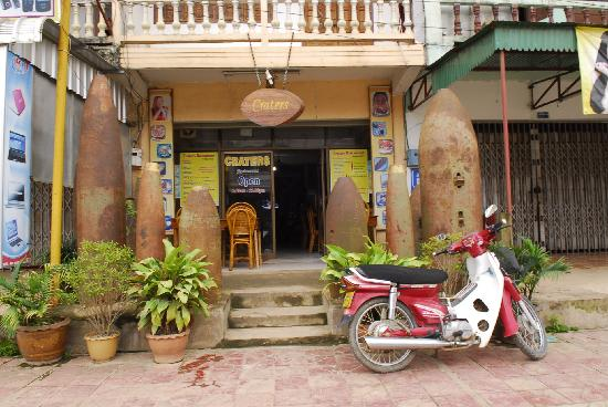 Top 9 restaurants in Phonsavan, Laos