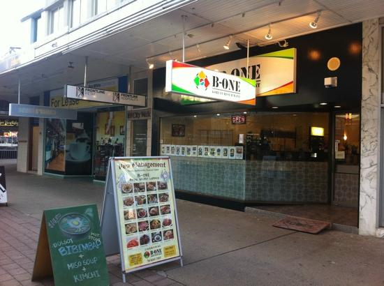 B-One Korean Restaurant, Canberra - Photos & Restaurant