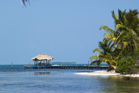 Huracan Diving: The Dock