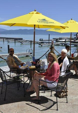 Docks Restaurant