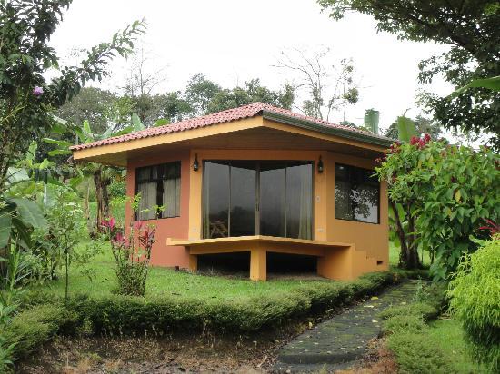 Hotel Miradas Arenal: Room