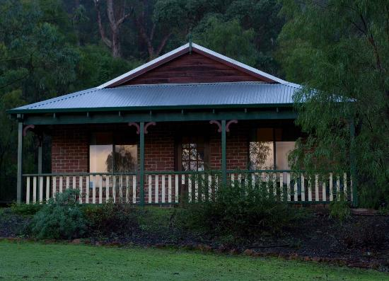 Karri Valley Chalets: Our chalet