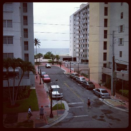 Sense Beach House: King Suite Ocean View