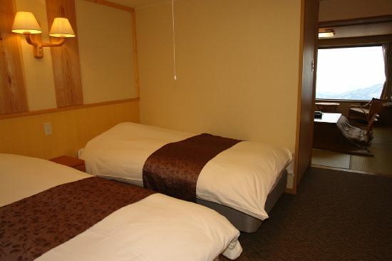 Ougatou Hotel照片