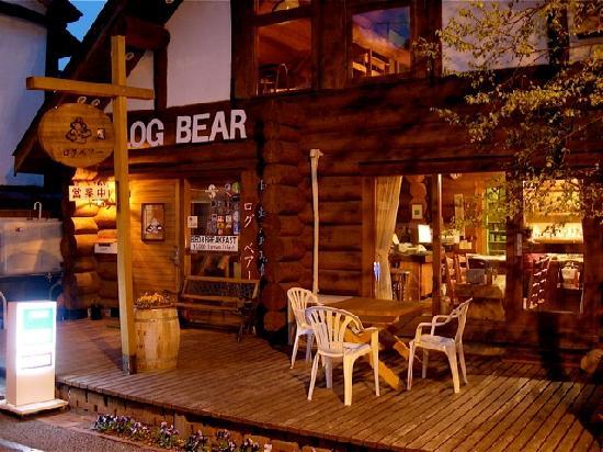 Photo of Log Bear Chitose