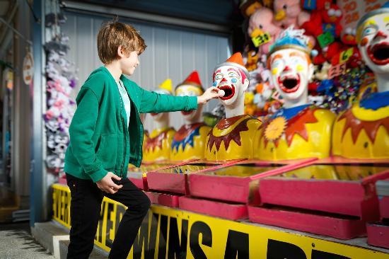 Carrara Markets: Fun activities for the kids