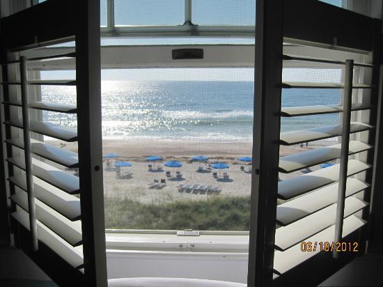 إليزابيث بوينت لودج: Ocean View Room 
