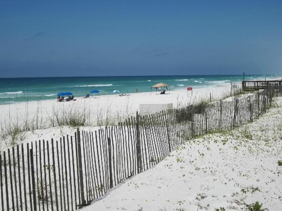 Fort Walton Beach Near El Matador Resort