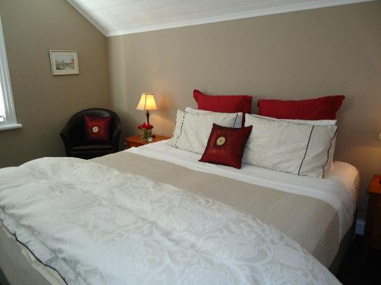 Ponsonby House: Darjeeling Room